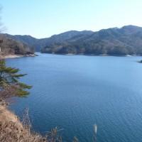 三河湖へ行ってきました♪